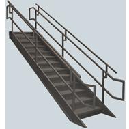 ibc stairs