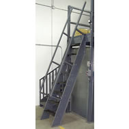 Merveilleux Prefabricated Stair Landings