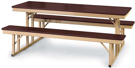 Tables, Cafeteria Tables, Lunch Room Table, Mobile Tables ...