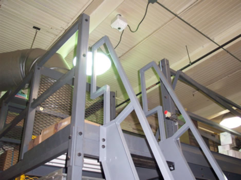 Ships Ladder 60 176 Ibc Design Hatch Access Roof Access