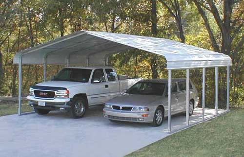steel storage shelters for 2 vehicles & Carports Steel Shelters Storage Shelters Boat Vehicle
