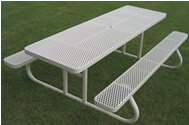champion polysteel tables