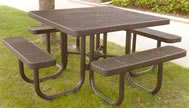 polysteel tables
