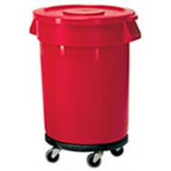 rubbermaid mobile recycling equipment