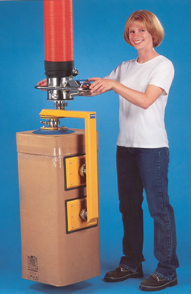 Vacuum Lifter Vacuum Tube Lifting Systems Vacuum Lift